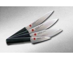 Набор кухонных ножей Kasumi Set Tora 4-EU
