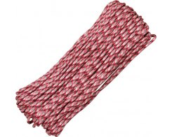 Паракорд розовый Atwood Rope MFG камуфляж RG111 (30 м.)