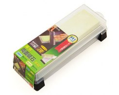 Водный точильный камень Suehiro Whetstones for Kitchen Knives W-42, 1000/3000 грит