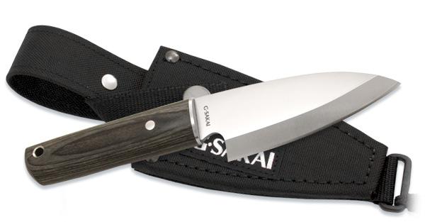 Разделочный нож Дэба G.Sakai 10817