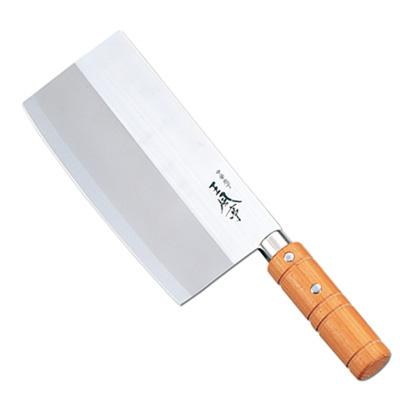 Кухонный топорик Tojiro FA-70 (Chinese Cleaver), 17,5 см