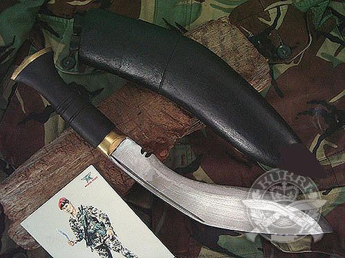Кукри нож Nepal Kukri House 11'' Gurkha Combat (Loyal)