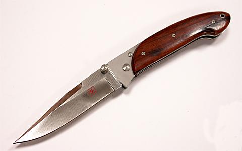 Нож складной Seki Cut Bob Lum Encounter Liner Lock SC-106