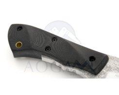 Нож с фиксированным клинком Kazutoshi Tanabe KT-8503