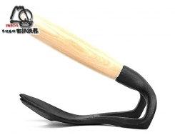 Чугунный держатель для крышки IWACHU 96500, (деревянная ручка)
