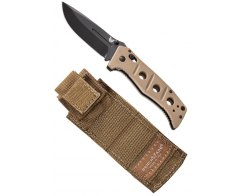 Складной нож Benchmade 275BKSN Adamas
