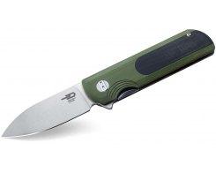 Складной нож Bestech knives Pebble BG07A