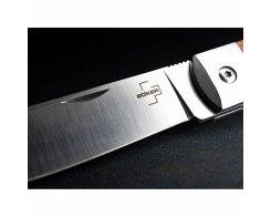 Складной нож Boker 01BO181 Bonfire Bubinga