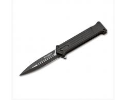 Полуавтоматический нож Boker 01LL312 Magnum Intricate