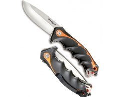 Складной нож Boker 01RY294 Chainsaw Attendant Satin