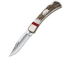 Складной нож Buck 0110EKSLE4 Bear Hunter