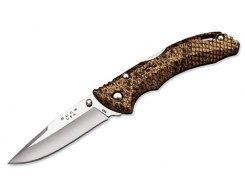 Складной нож BUCK 0286CMS14 Bantam Copperhead
