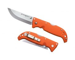 Складной нож Cold Steel 20NPRYZ Finn Wolf Blaze Orange