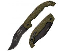 Складной нож Cold Steel 29UXV Thompson Voyager Vaquero