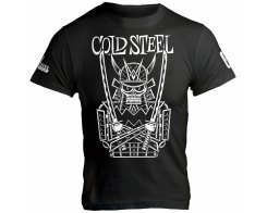 Футболка Cold Steel TL4 Undead Samurai Short Sleeve T-Shirt (XL)