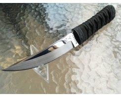 Нож с фиксированным клинком CRKT Sakimori 2913