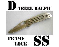 Складной нож G.Sakai GS-60801 Darrel Ralph