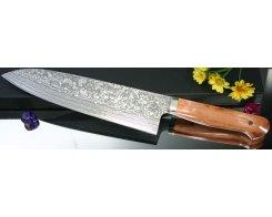 Кухонный разделочный нож Hiroo Itou Deba, 230 mm