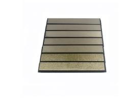 Набор алмазных точильных камней для Apex, Ruixin, Жук, Ganzo, GA07, 7 шт.