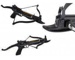 Арбалет-пистолет Скаут, Ek Archery/Poe Lang CR-039BK, цвет черный