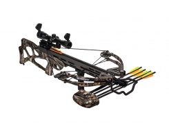 Арбалет блочный Скальд c комплектацией Ek Archery/Poe Lang CR-049TG1RA4NS-95
