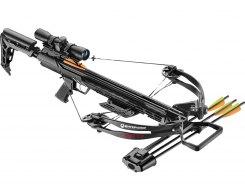Арбалет блочный Жнец 370 Ek Accelerator 370, Ek Archery/Poe Lang CR-079BN1-NOPKG