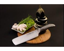 Нож овощной для шинковки Tojiro FD-960, 16,5 см