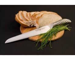 Нож для нарезки хлеба Tojiro FD-962