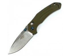 Полуавтоматический складной нож Firebird F7611-GR