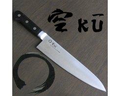 Кухонный поварской нож G.Sakai 11448  KU GYUTO VG-1 STEEL