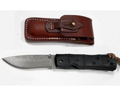 Туристический складной нож G.Sakai GS-21  Bosen Furinkazan