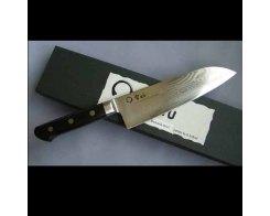 Кухонный поварской шеф нож Сантоку G.Sakai KU-4170 DM
