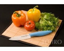 Нож керамический Hatamoto Home HC110W-BLU