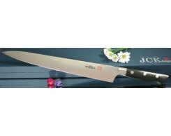 Поварской нож Hattori FH, FH-13 Sujihiki, 27 см.