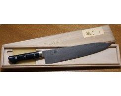 Поварской нож Hattori KD-34/1 Gyuto 270 мм (Юбилейный выпуск 80лет)
