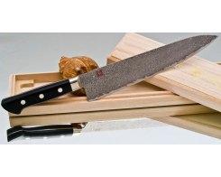 Нож кухонный поварской Hattori KD, KD-34 Gyuto, 27 см.