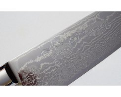 Нож для тонкой нарезки 27 см Hattori HD-12 (HTU-3270)