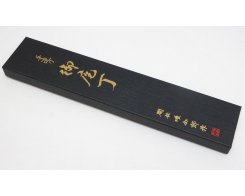 Овощной поварской нож для шинковки HD-4N Nakiri, 17 см.