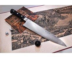 Кухонный поварской шеф нож Ryusen Bontenunryu HHD-04