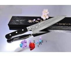 Кухонный поварской шеф нож Ryusen Bontenunryu HHD-05