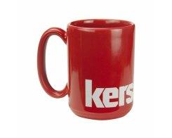 """Кружка Kershaw """"Coffee"""" MUGKERLOGO"""