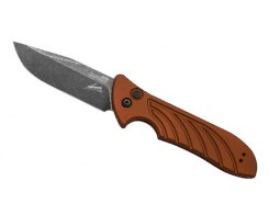 Автоматический складной нож Kershaw Launch 5 7600EBBW