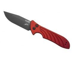 Автоматический складной нож Kershaw Launch 5 7600RDBLK