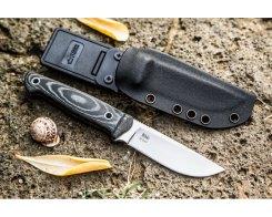 Охотничий нож Kizlyar Supreme 000341 Nikki, D2, 19,7 см.