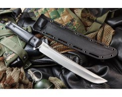 Тактический нож Kizlyar Supreme 000501 Sensei