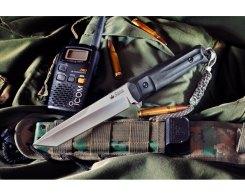 Тактический нож Kizlyar Supreme 000534 Aggressor