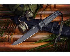 Тактический нож Kizlyar Supreme 00054 Croc
