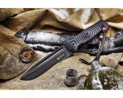 Тактический нож Kizlyar Supreme 000672 Maximus