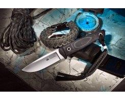 Тактический нож Kizlyar Supreme 001352 Santi