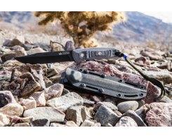 Тактический нож Kizlyar Supreme 012534 Enzo